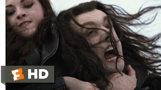 getlinkyoutube.com-Twilight: Breaking Dawn Part 2 (9/10) Movie CLIP - The End of the Volturi (2012) HD