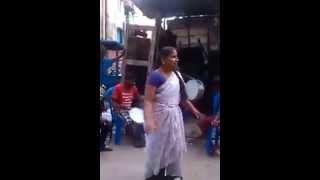 getlinkyoutube.com-குத்து டான்ஸ் - Dappan Koothu Dance - 2.