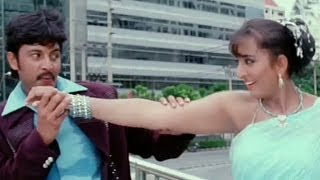 Abbo Adavallu Movie || Adagalekha Adigesi Video Song || Anil, Vanitha Reddy