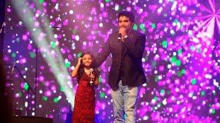 getlinkyoutube.com-Vijanathayil pathi vazhi thedunnu by Shreya Kutti @Gopi Sundar Musical Celebration