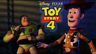 getlinkyoutube.com-Toy Story 4 Trailer #2 - June 16 2019