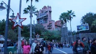 getlinkyoutube.com-Walt Disney World Vacation January 2016 : Day 1 Part 2 (Episode 25)