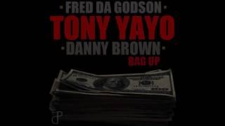 Tony yayo - Bag up (feat. fred da godson & danny brown)