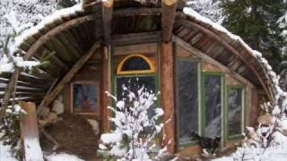 getlinkyoutube.com-Myskox - Saga ¤ Building simple winterhouse