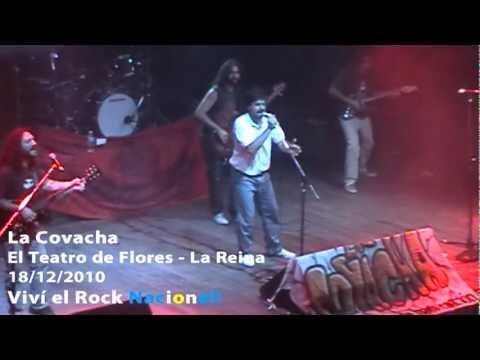 De La Esquina Al Sueno de La Covacha Letra y Video