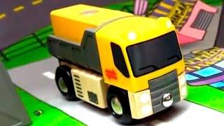 getlinkyoutube.com-Машинки и Песенки: Правила Дорожного Движения (ПДД) детям! Развивающее видео