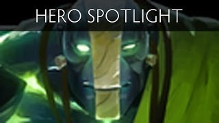 getlinkyoutube.com-Dota 2 Hero Spotlight - Earth Spirit