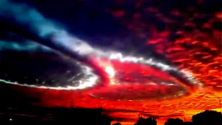 getlinkyoutube.com-Must See Shocking Video Of HAARP Weather Control In Use - Trill Report