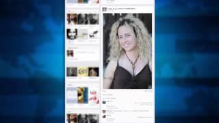 getlinkyoutube.com-LBCI News - مقتل الممثلة السورية سوزان سلمان في قذيفة هاون