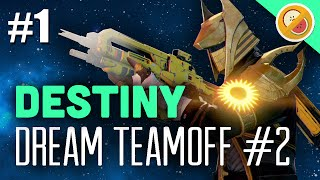 getlinkyoutube.com-Destiny The Dream Team vs Planet Destiny [Part 1]- Dream Teamoff #2 (Funny Moments)