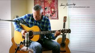 getlinkyoutube.com-Daytripper / Lady Madonna (The Beatles) | Songs | Tommy Emmanuel