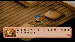 getlinkyoutube.com-Harvest Moon 64 100% Walkthrough : Episode 1 - Karen Is Easy