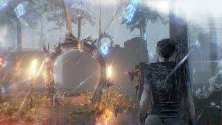 Hellblade: Senua's Sacrifice - Fejlesztői Videó: Myths & Madness