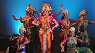 getlinkyoutube.com-Hema Malini's Live Classical Dance Performance