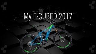 My E-Cubed 2017
