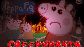 getlinkyoutube.com-El Verdadero Origen De Peppa Pig