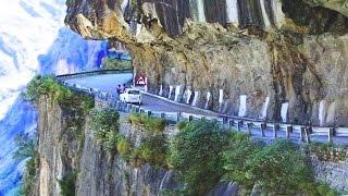 getlinkyoutube.com-Road Trip to Kinnaur   Kalpa   Chitkul