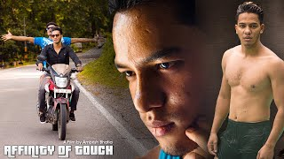Affinity of Touch - Cine Gay Themed Hindi Short Film on Friendship, Love and Care between to Friends