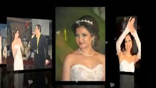 getlinkyoutube.com-زواج الفنانه دالــي العراقية
