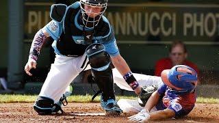 getlinkyoutube.com-2016 Little League World Series Highlights