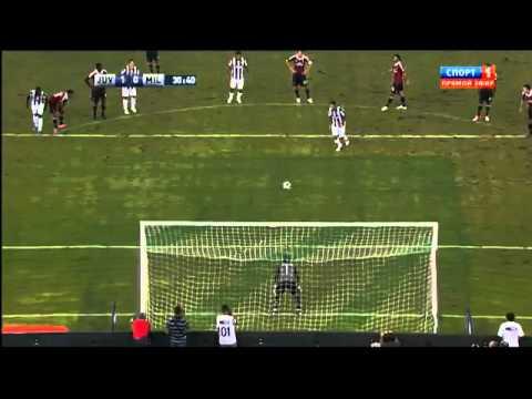 Trofeo TIM 2012 Tutti i GOAL (Inter,Milan,Juventus)