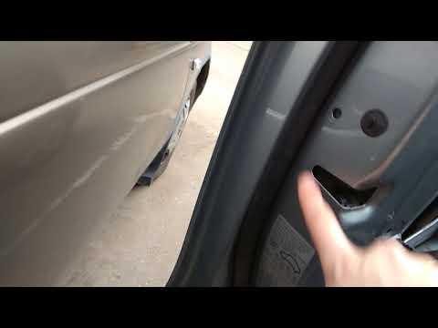 Где находится предохранитель багажника у Audi A7 Sportback