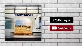 Vitaa - Bienvenue à Paris
