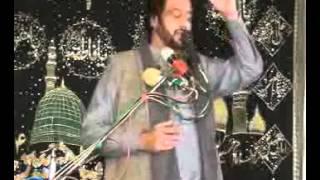 getlinkyoutube.com-Zakir  Saqlain  Abbas Ghallou majlis 2 biyan wapsi Madena  Ashra sani 2015  imam Bargah Shia Molvi J
