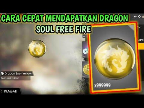 Woww Cara Cepat Mendapatkan Dragon Soul Event Free Fire Indonesia