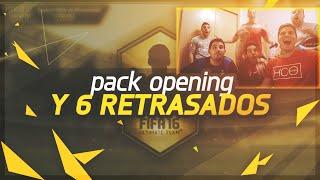 getlinkyoutube.com-FIFA 16 | UN PACK OPENING Y 6 RETRASADOS | CACHO01