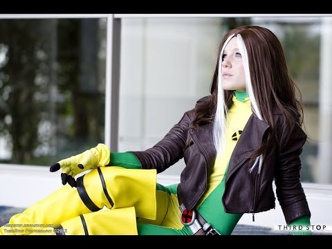 Melhores Cosplays da Vampira X-Men