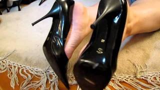 getlinkyoutube.com-Bagatt High Heels Shoeplay