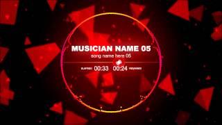 getlinkyoutube.com-Music Visualizer
