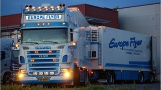 getlinkyoutube.com-Europe Flyer Scania R620 BV-SN-10