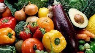 getlinkyoutube.com-8 أطعمة صحية تساعد على خفض السكر في الدم