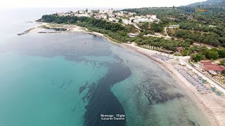 Kastrosikia Beach  flight