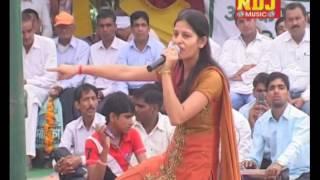getlinkyoutube.com-Best Haryanvi Ragni // Na Fansi Ant Hamara // Ghodi Palval Ragni Competition