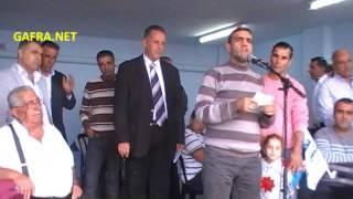 getlinkyoutube.com-احتفال قرية المشهد بفوز محمد يوسف حسن ابو يوسف برئاسة المجلس