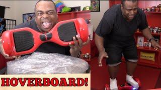 getlinkyoutube.com-FAT GUY FALLS OFF HOVERBOARD!