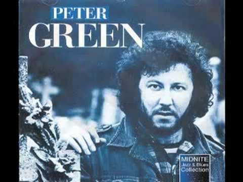 Loser Two Times de Peter Green Letra y Video