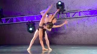 getlinkyoutube.com-Sophia Lucia and Jack Beckham - The Path - Master Ballet Academy