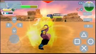 Gohan Heroes mod (dbz ttt mod) batu