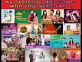 My Favourite Hindi Serials With Full Title Songs Part 3
