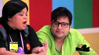 getlinkyoutube.com-BITTU BAK BAK: Halki Phulki Comedy