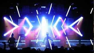 Miguel - Kaleidoscope Dream Tour