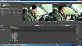 getlinkyoutube.com-Adobe Premiere Pro CS5.5 Tutorial - Basic Editing