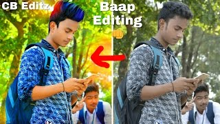 getlinkyoutube.com-Owesom CB Edit Picsart Like Photoshop | CB Editing Tutorial By Picsart Best Picsart Creation In 2017