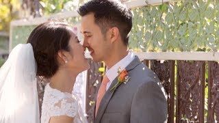 Paul & Maggie Kim | Our Wedding Day!