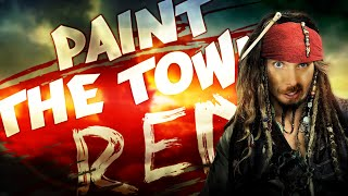 getlinkyoutube.com-THE PIRATES COVE: LEGEND OF BLACK BEARD | Paint The Town Red