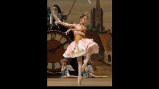 getlinkyoutube.com-Coppelia Dawn Variation Stashkevich